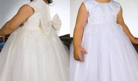 Zoe - Magasin robe petite fille Pays-de-Gex